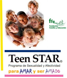 OK. DÍPTICO TEEN STAR